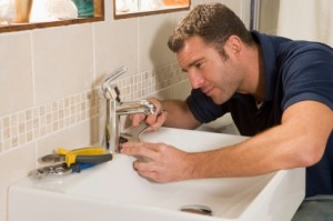 There are many small home improvements you can make yourself -- like changing your faucet -- that will provide some new life to your home.