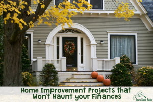 Don't let your house become haunted with hidden expenses!
