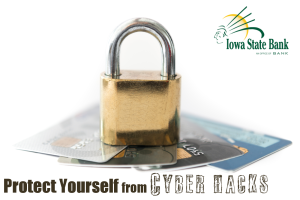 Protect Yourself from Cyber Hacks